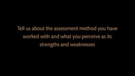 Thumbnail for entry Global health assessment methods