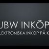 Thumbnail for channel UBW+e-handel+UBW+e-procurement