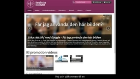 Thumbnail for entry Logga in KI Play