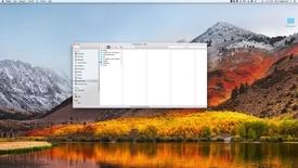 Miniatyrbild för inlägg Avinstallera CaptureSpace på Mac