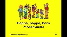 Miniatyrbild för inlägg PPB Anonymitet