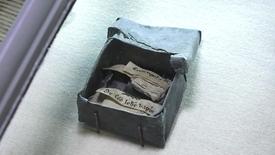 Miniatyrbild för inlägg Så här ser en medeltida relik ut