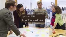 Miniatyrbild för inlägg Lnu.se/open