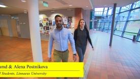 Miniatyrbild för inlägg Academic studies in Sweden