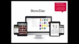 Miniatyrbild för inlägg BrowZine