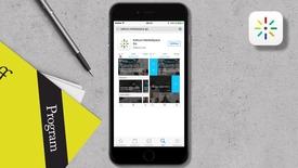 Miniatyrbild för inlägg Så här använder du appen Kaltura Mediaspace GO