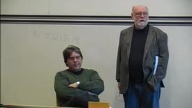 Miniatyrbild för inlägg Vad är polisvetenskap? - forskning om och/eller för? 2014-02-05