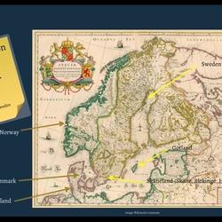 Miniatyrbild för kanal MOOC History of Sweden