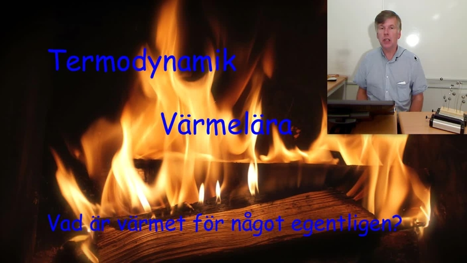Video thumbnail for Om värmet 7c77a30565bb0
