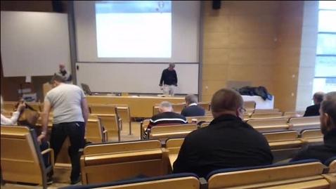 Miniatyrbild för inlägg Polisreformen i Danmark