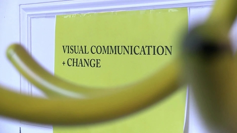 Visual Communication + Change