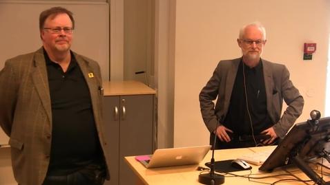 Miniatyrbild för inlägg Researcher misconduct and misbehaving scientic journals