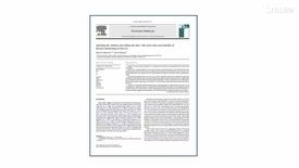Miniatyrbild för inlägg Scientific articles