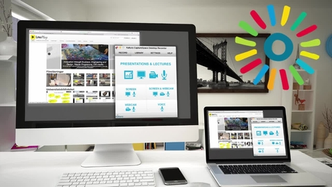 Miniatyrbild för inlägg Kom igång med CaptureSpace för studenter