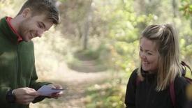 Miniatyrbild för inlägg Elin och Axel läser till ämneslärare i idrott och hälsa