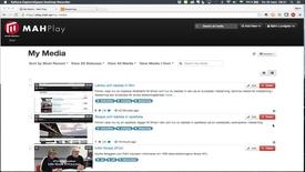 Thumbnail for entry Skapa en kanal