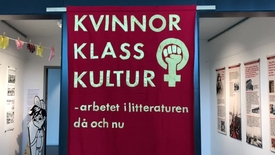 Thumbnail for entry Kvinnor klass kultur. Tidslinje