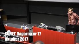 Thumbnail for entry SUNET dagar Hösten 2017 1330-1430
